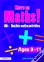 Move On Maths!Ages 9-11
