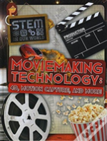 Moviemaking Technology: 4d, Motion Capture And More