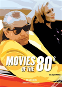 Wook.pt - Movies Of The 80's