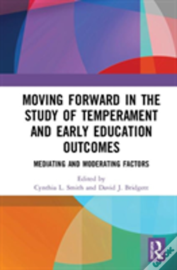 Wook.pt - Moving Forward In The Study Of Temperament And Early Education Outcomes