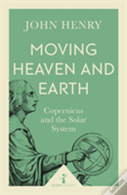 Wook.pt - Moving Heaven And Earth (Icon Science)