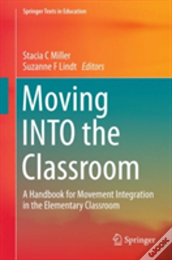 Wook.pt - Moving Into The Classroom
