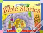 Moving Window Bible Stories