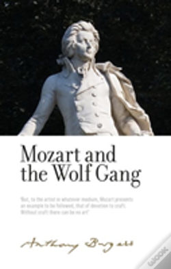 Wook.pt - Mozart And The Wolf Gang