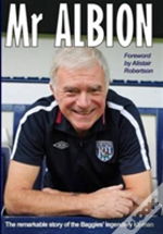 Mr Albion