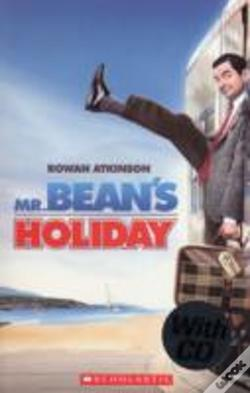 Wook.pt - Mr Bean'S Holiday