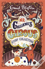 Mr Galliano'S Circus (Story Collection)