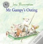 Mr Grumpys Outing Book & Cd