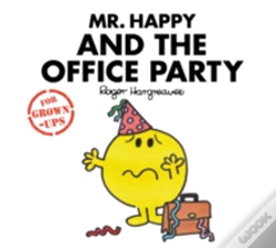 Wook.pt - Mr Happy & The Office Party Hangover