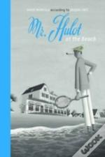 Mr Hulot On The Beach