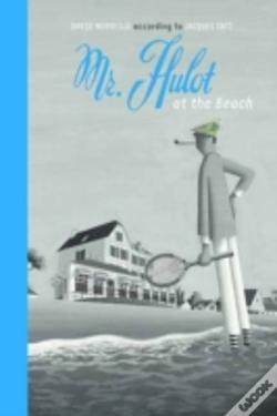 Wook.pt - Mr Hulot On The Beach