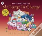 Mr Large In Charge