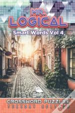 Mr. Logical Smart Words Vol 4