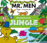 Mr Men Adventure Jungle