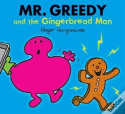 Wook.pt - Mr Men Greedy G Bread Story