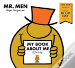 Mr Men My Book About Me X50 Pack