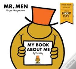 Wook.pt - Mr Men My Book About Me X50 Pack
