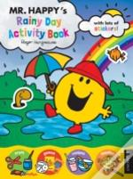 Mr Men Rainy Day Act
