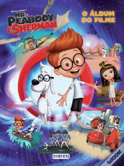 Wook.pt - Mr. Peabody e Sherman