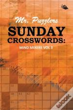 Mr. Puzzlers Sunday Crosswords