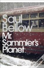 Mr Sammler'S Planet