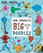 Mr. Small'S Big Book Of Doodles