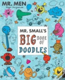 Wook.pt - Mr. Small'S Big Book Of Doodles