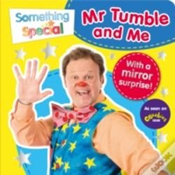 Wook.pt - Mr Tumble And Me Mirror Book