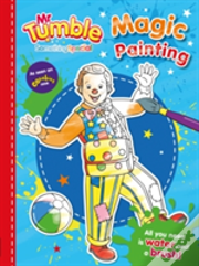 Mr Tumble Something Special: Magic Painting