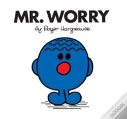 Wook.pt - Mr. Worry