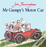 Mr.Gumpy'S Motor Car
