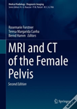 Wook.pt - Mri And Ct Of The Female Pelvis
