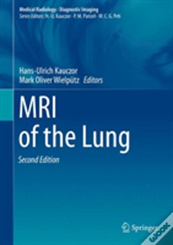 Wook.pt - Mri Of The Lung