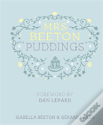 Mrs Beeton'S Puddings