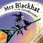 Mrs Blackhat And The Zoombroom