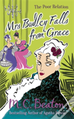 Mrs Budley Falls From Grace