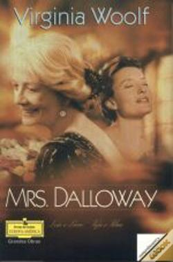 Wook.pt - Mrs. Dalloway