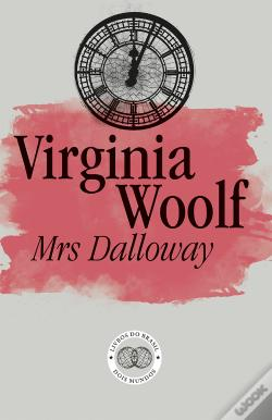 Wook.pt - Mrs Dalloway
