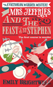 Mrs Jeffries And The Feast Of St Stephen