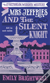 Mrs Jeffries And The Silent Knight