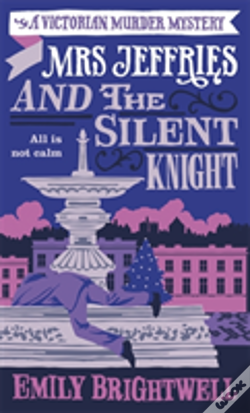 Wook.pt - Mrs Jeffries And The Silent Knight