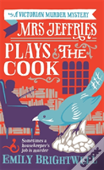 Mrs Jeffries Plays The Cook