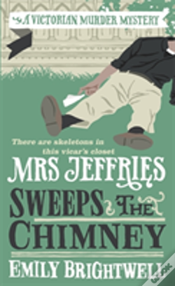 Wook.pt - Mrs Jeffries Sweeps The Chimney