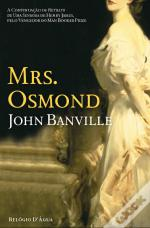 Mrs Osmond