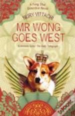 Mr.Wong Goes West