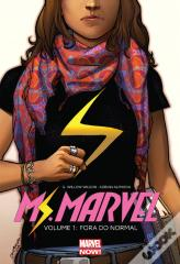 Ms. Marvel - Volume 1