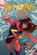 Ms. Marvel - Volume 3