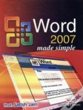 Ms Word 2007 Made Simple