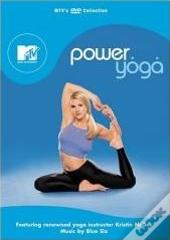 MTV Power Yoga (DVD-Vídeo)