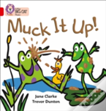Muck It Upred A/Band 2a
